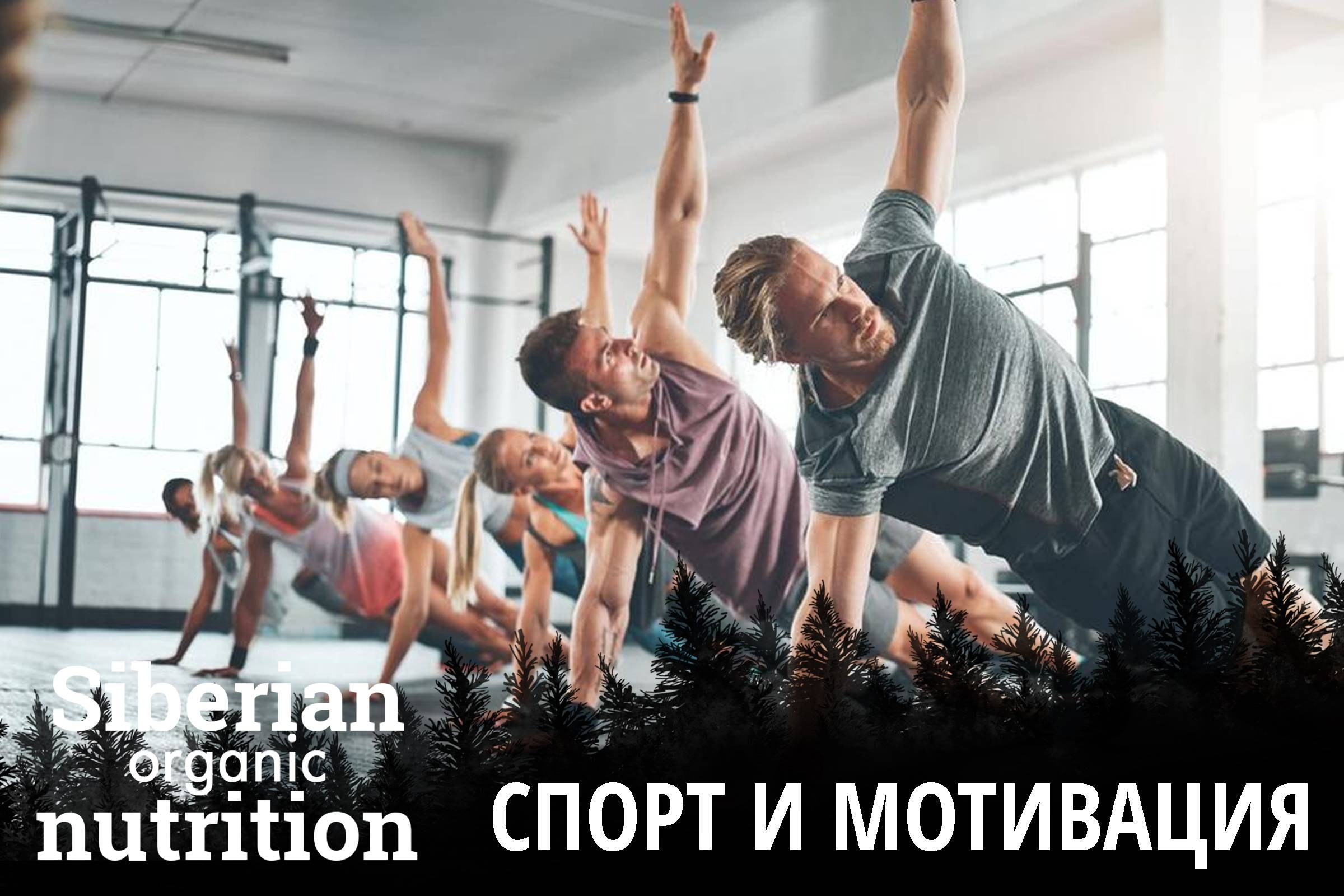 Как мотивировать себя на здоровый образ жизни?