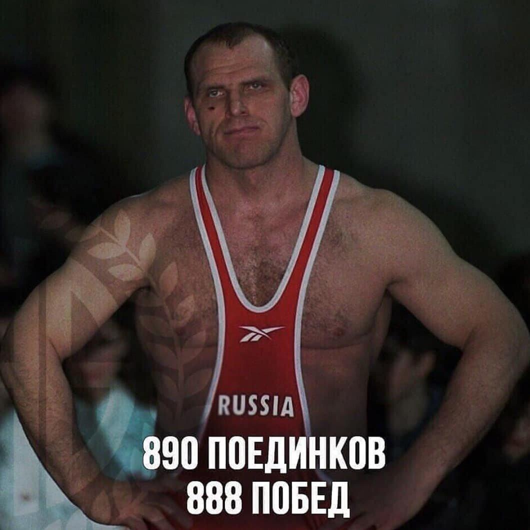 Обратный пояс карелина. знаменитый борец показал мастер-класс (видео) | спорт | аиф хабаровск