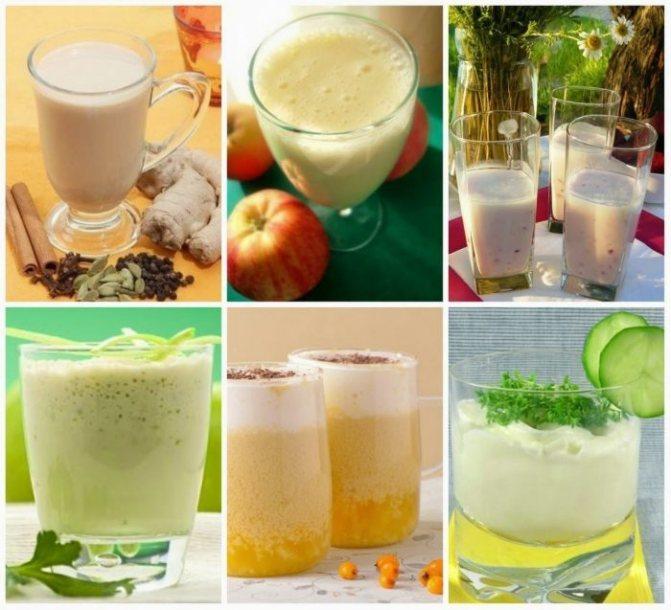 Чай и другие напитки для похудения и плоского живота – готовим дома