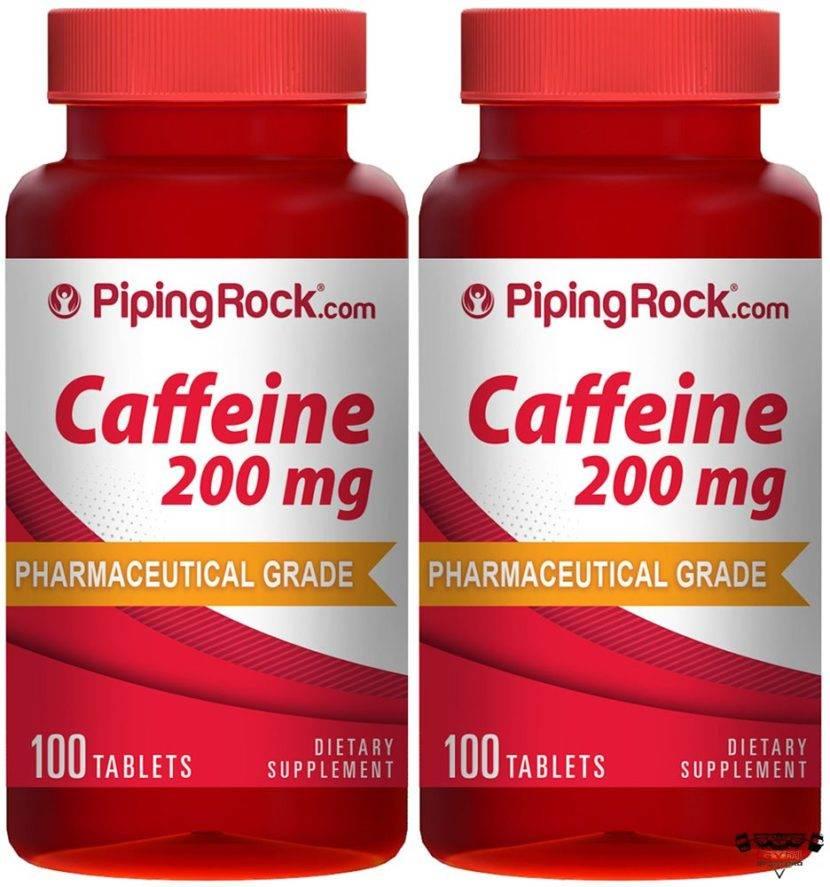 Эка для похудения (эфедрин, кофеин, аспирин): как принимать, дозировка