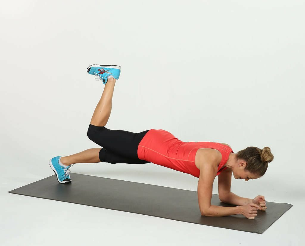 """10 причин делать упражнение """"вакуум"""" для живота каждый день"""