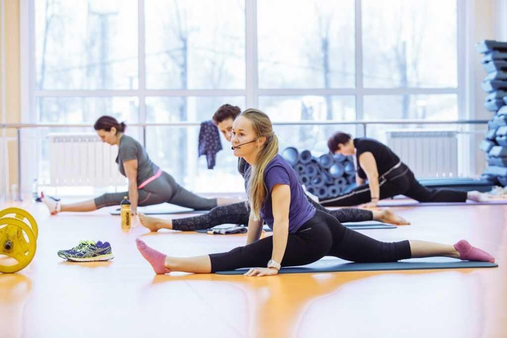 Гимнастика при геморрое: лфк, видео и описание эффективных упражнений