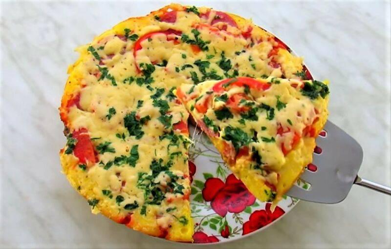 Пп пицца из куриной грудки. приготовление диетической «пиццы» из куриного фарша