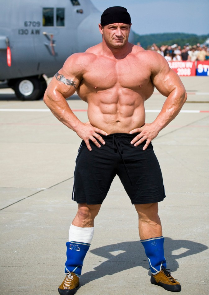 Самый тяжелый человек — люди с самым большим весом