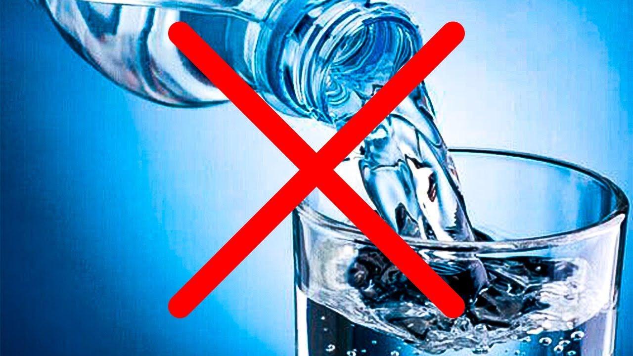 Минеральная вода может быть опасной: вся правда о пользе и вреде минералок
