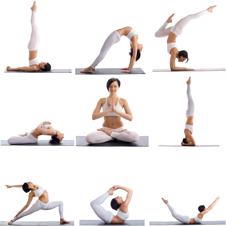 Йога для похудения живота: упражнения для пресса и талии