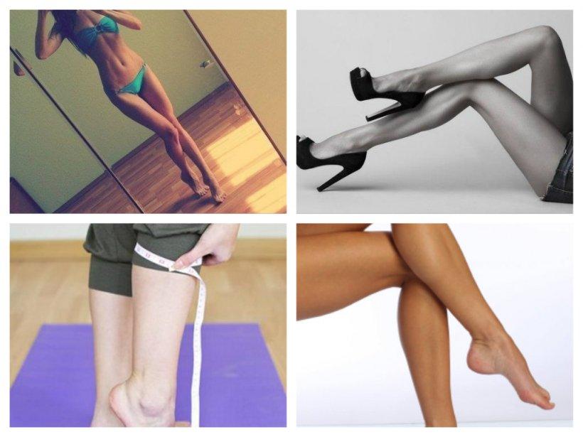 Почему увеличиваются икры ног. причины полных икр и варианты, как сделать икры ног тоньше. | фитнес для похудения