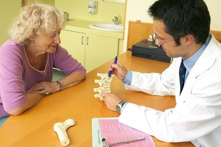 Способы профилактики остеопороза — как укрепить кости?