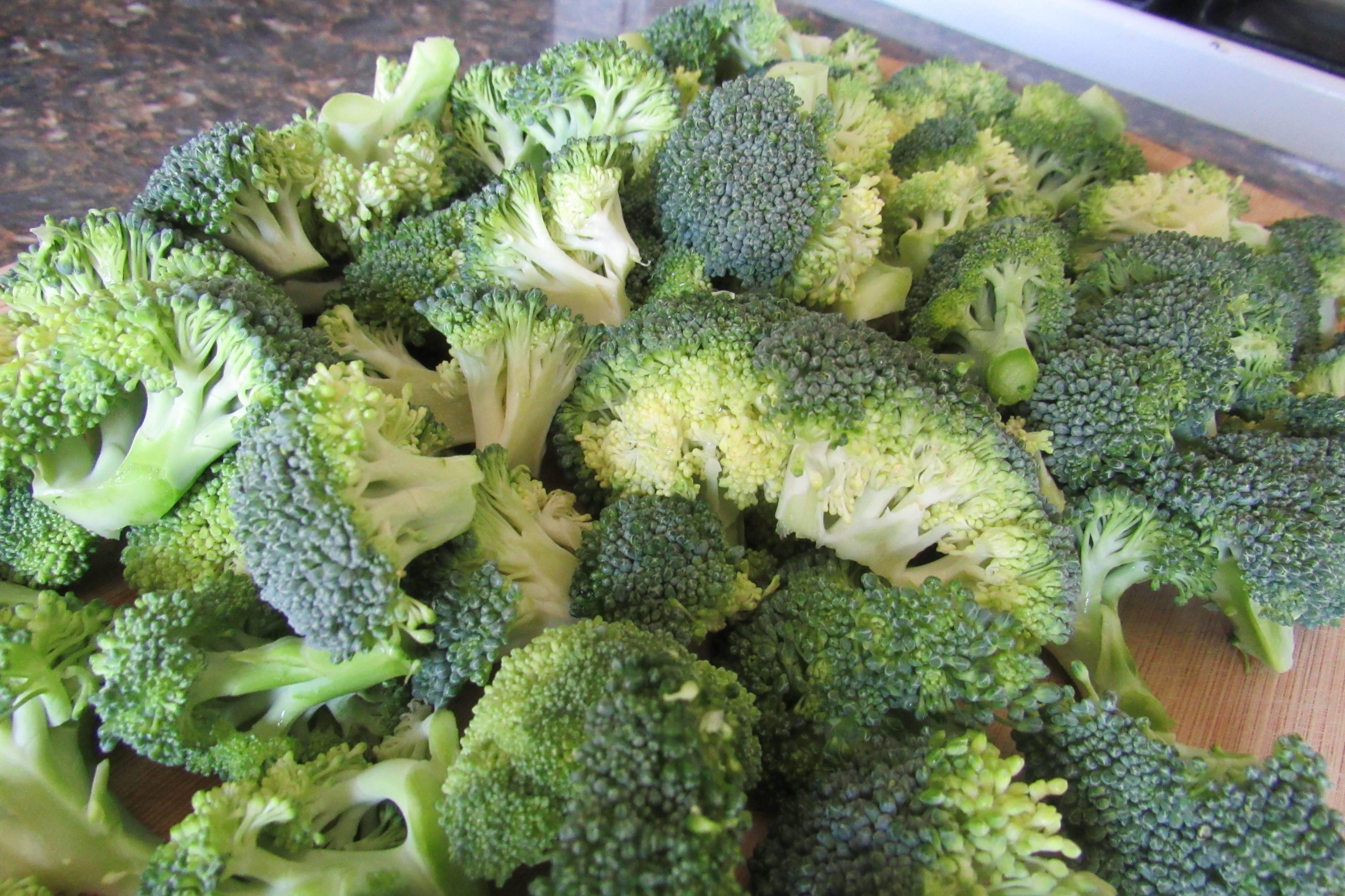 Брокколи для похудения: диета, рецепты приготовления блюд, отзывы и результаты, полезные свойства, меню