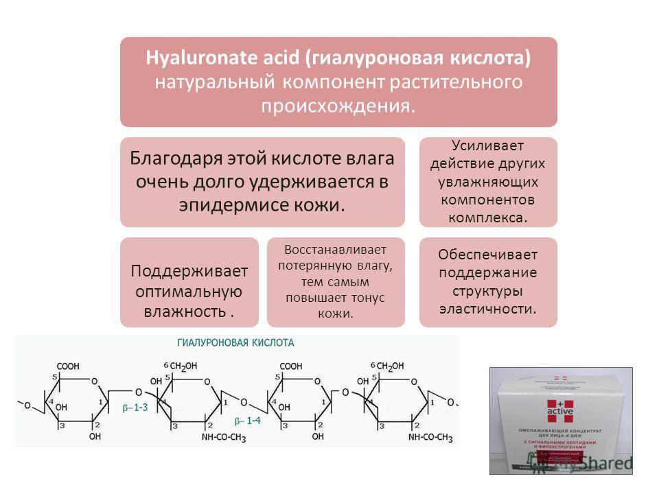 Стоит ли принимать гиалуроновую кислоту внутрь