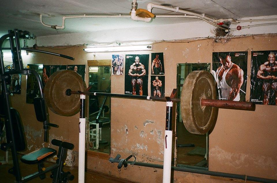 «воркаут по-советски»: как тренировались в ссср — тестостерон