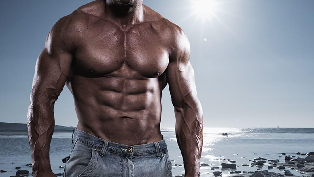 Топ–5 самых распространенных причин, почему не растут мышцы