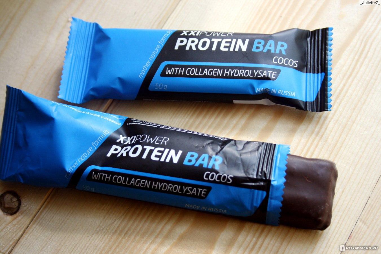 Протеиновые батончики: есть или не есть? - myprotein™