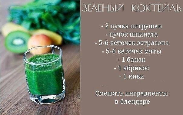 Жиросжигающие напитки в домашних условиях: рецепты для похудения!