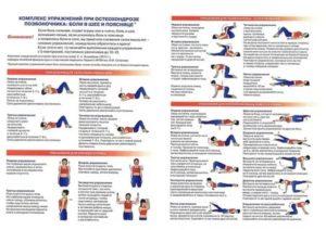 Упражнения для спины - полный обзор лучших методик. комплекс занятий в домашних условиях (100 фото)
