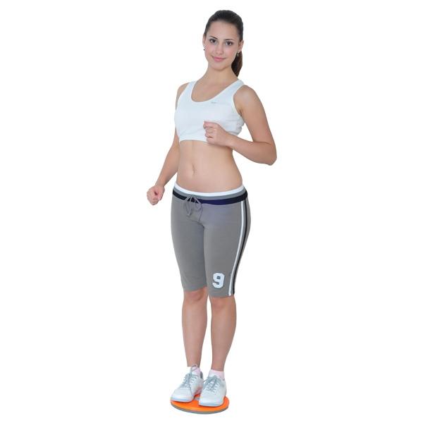 Диск для похудения: компактность, выгодная цена и простота эксплуатации