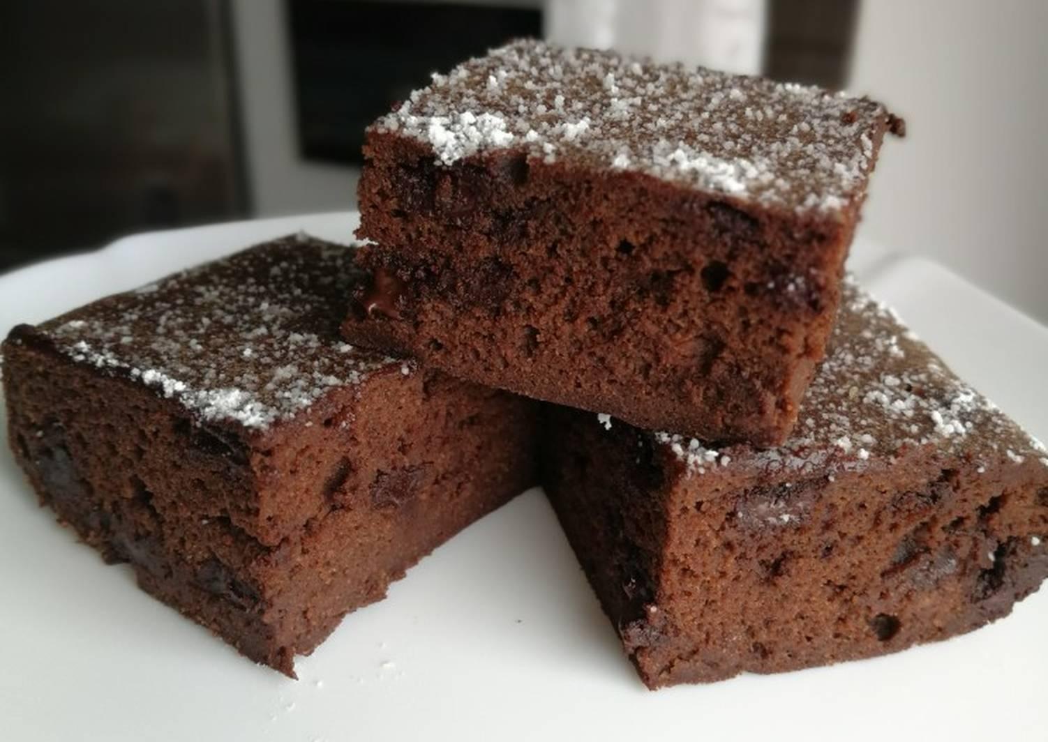 Идеальный брауни – кулинарный рецепт