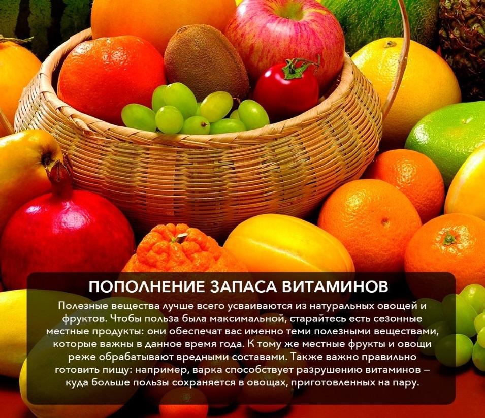Разгрузочный день на фруктах: польза и варианты