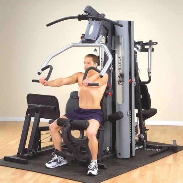 30 лучших упражнений без тренажёров для дома | журнал «будофит»