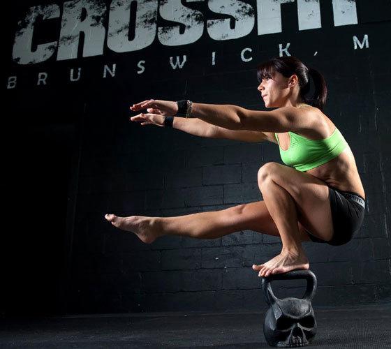 Кроссфит для начинающих: упражнения, программы и комплексы тренировок и wod