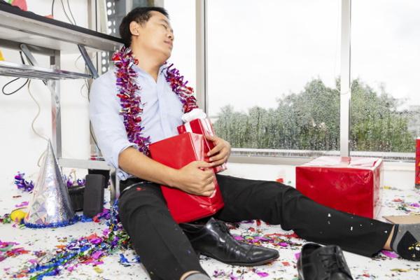 10 советов. как быстро восстановится от алкоголя после новогодних праздников?