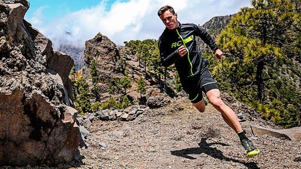 Кроссовки для бега по пересеченной местности: как выбрать?