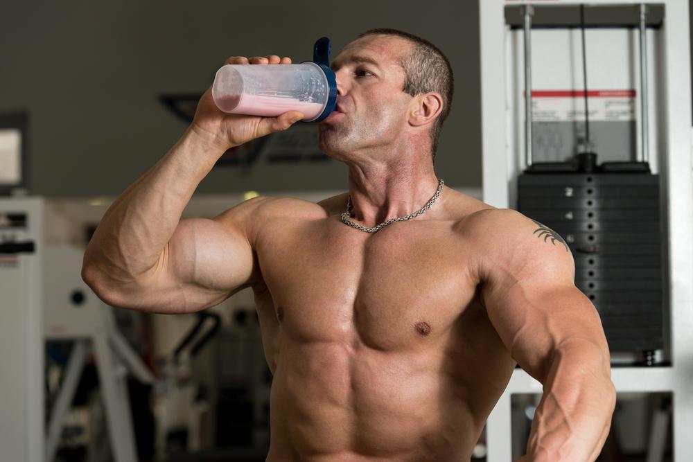Топ-10 спортивных добавок для роста мышц: обзор 2019
