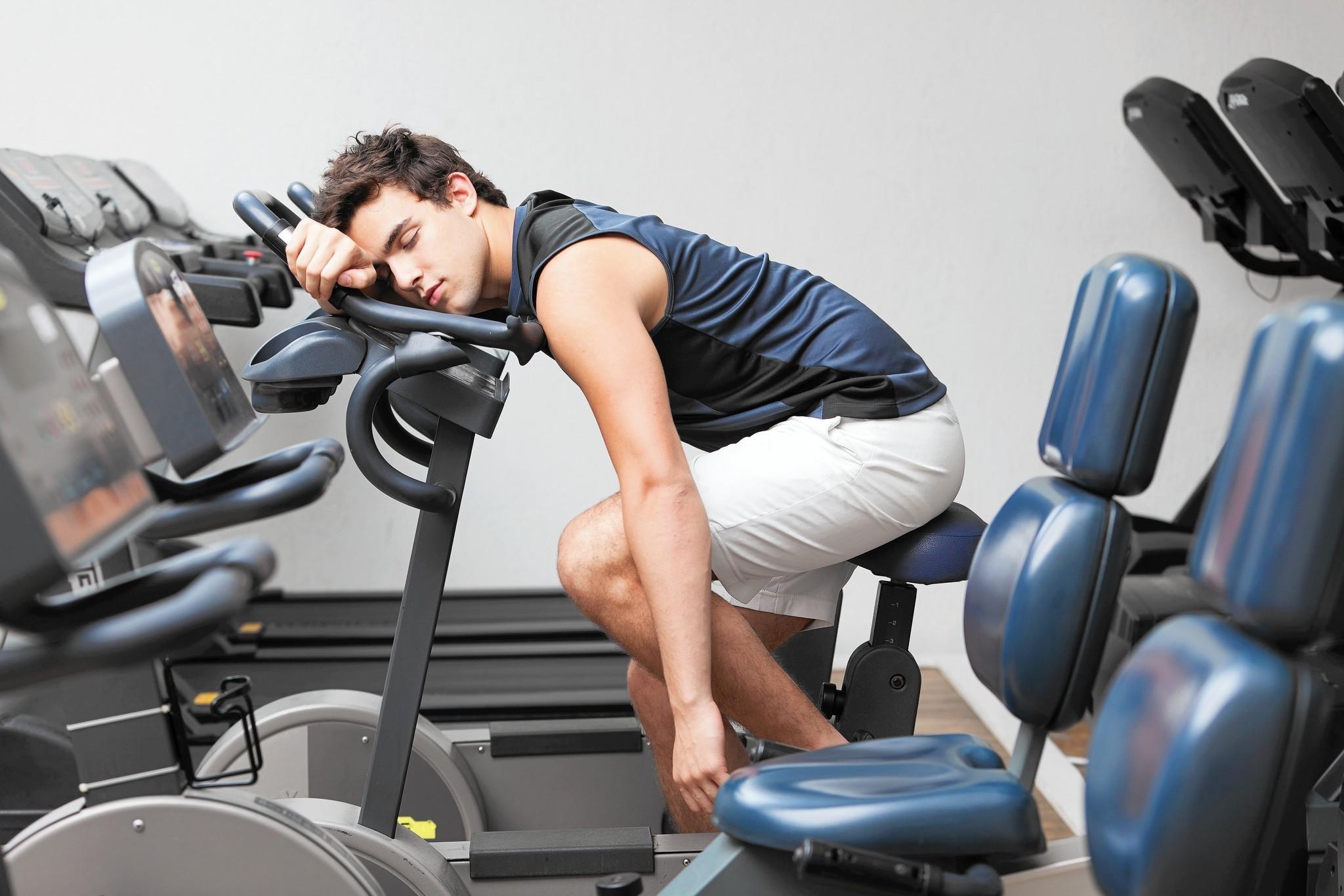 Нужно ли чувствовать мышцы во время упражнений?