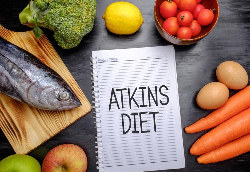 Диета аткинса: меню на 14 дней и на неделю, полная таблица и отзывы
