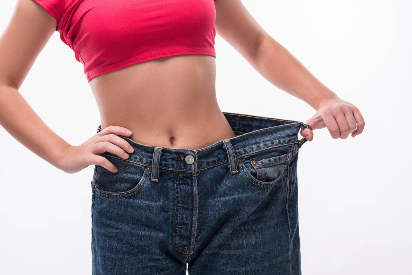 » как быстро избавиться от лишних килограммов