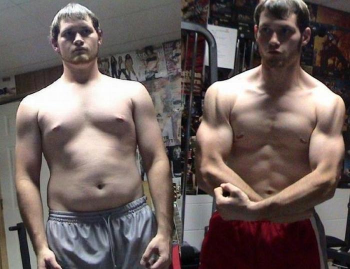 Что легче похудеть или накачаться? все тонкости и секреты! в домашних условиях | для девушек и мужчин