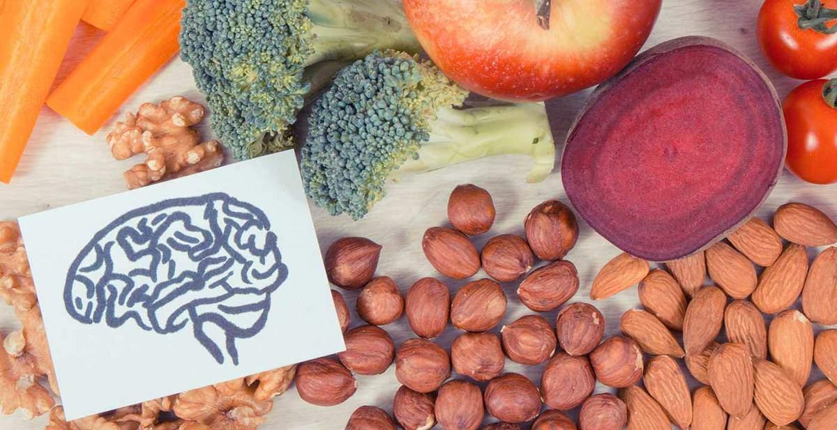 Продукты для улучшения памяти - список лучших помощников мозга