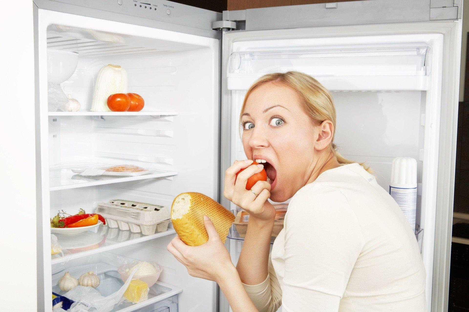 Живот сегодня не празднует: как утолить чувство голода во время диеты