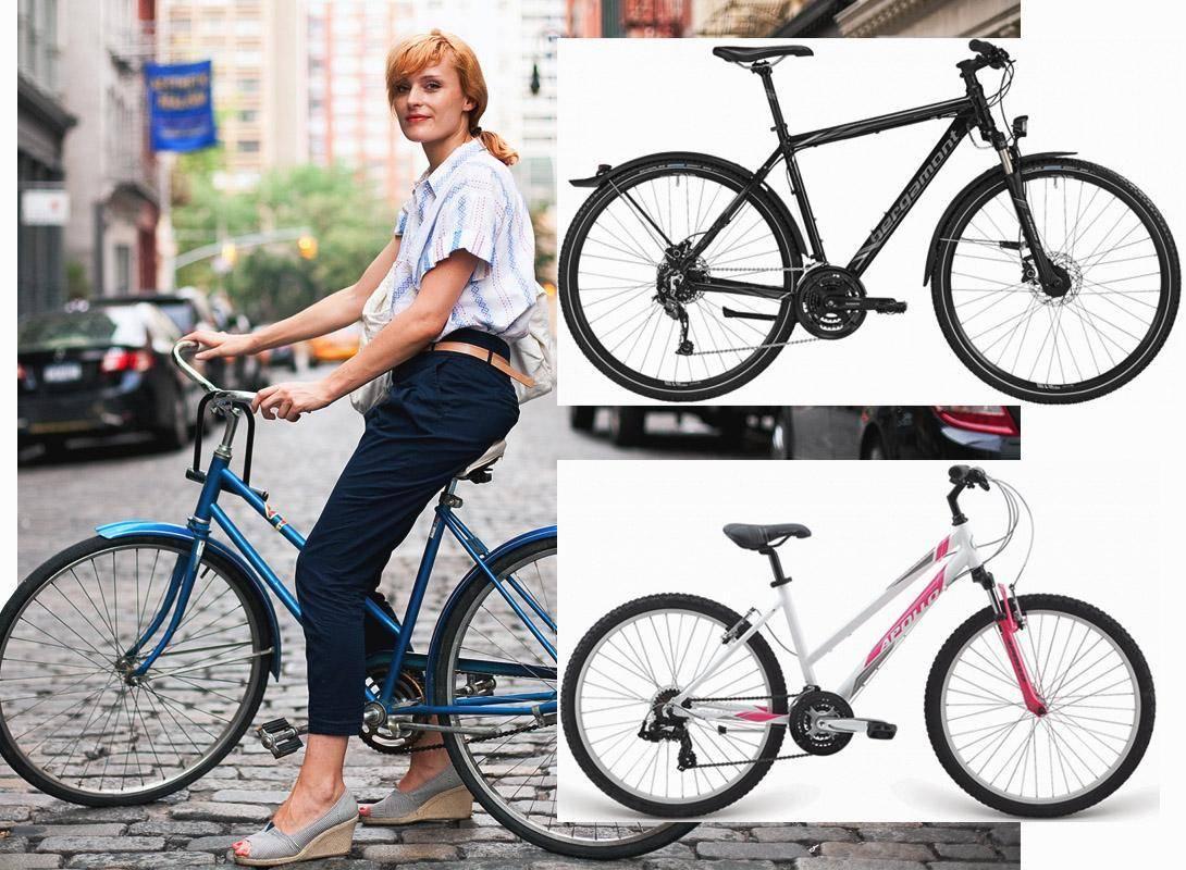 Какого размера должна быть рама велосипеда. да, у велосипедов есть размеры!