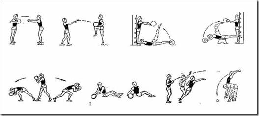 Упражнения на равновесие (баланс,balance): развитие, тренировки, гимнастика, улучшение, восстановление внутреннего, статического
