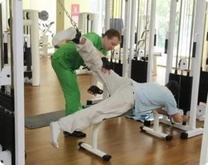 Лечение суставов по методу бубновского: упражнения для восстановления суставной ткани колена и позвоночника
