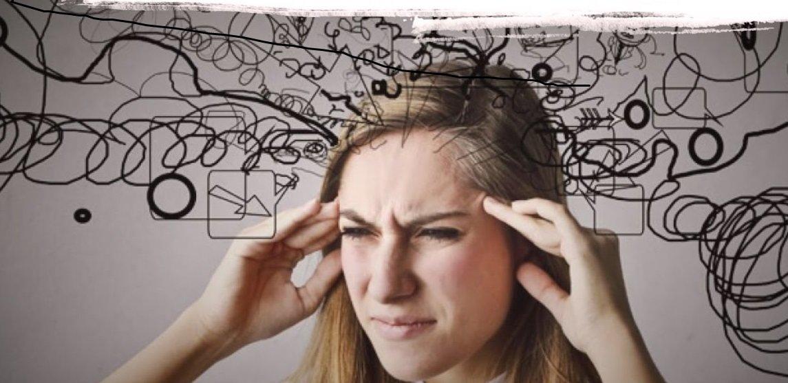 Как избавиться от плохих мыслей
