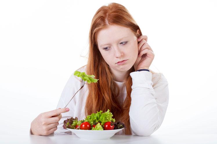 Повышенный аппетит: причины – физиологические и психологические; как снизить аппетит в домашних условиях