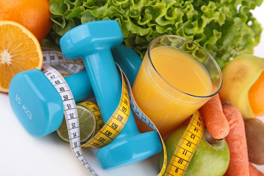 Что надо есть, чтобы набрать вес мужчине и женщине?