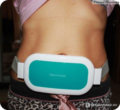 Миостимулятор для пресса ― как использовать аппарат, чтобы подтянуть мышцы живота, топ-5 производителей, противопоказания