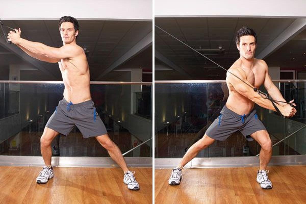 Как накачать боковые, косые и поперечные мышцы живота, упражнения на пресс в домашних условиях