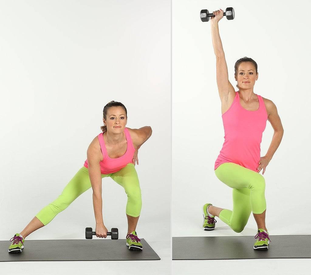 Как убрать жир с бедер? — эффективные способы сделать ноги стройнее