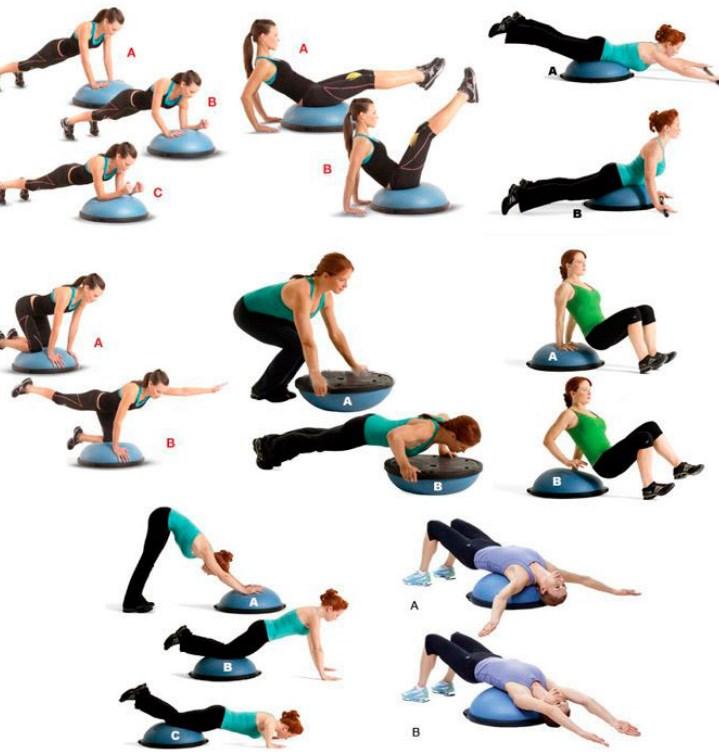Равновесие нашего тела. упражнения на развитие равновесия