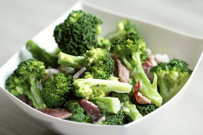 Брокколи — польза и вред, как приготовить брокколи - рецепты