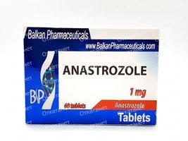 Анастрозол в бодибилдинге