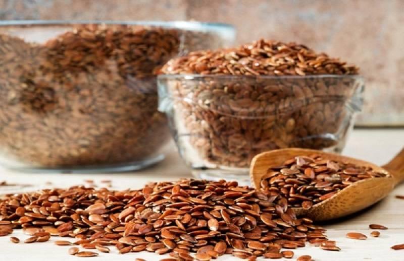 Как принимать семена льна правильно и в чем их польза и вред?