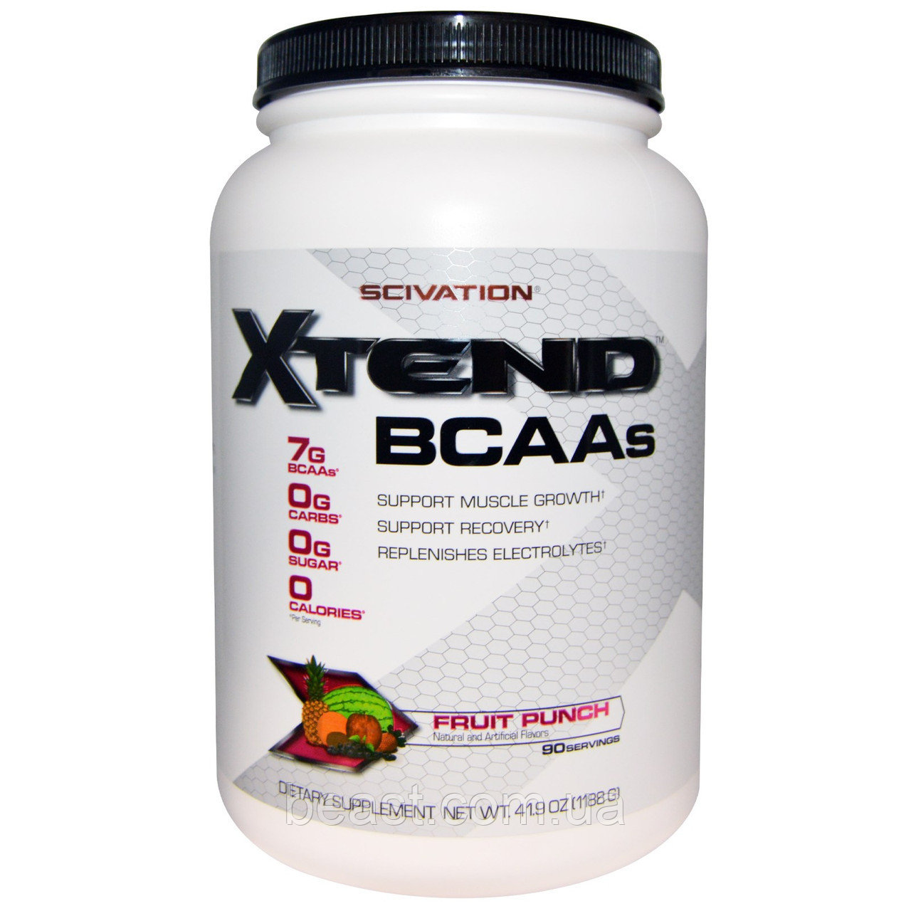 Scivation xtend the original bcaa 420 гр.