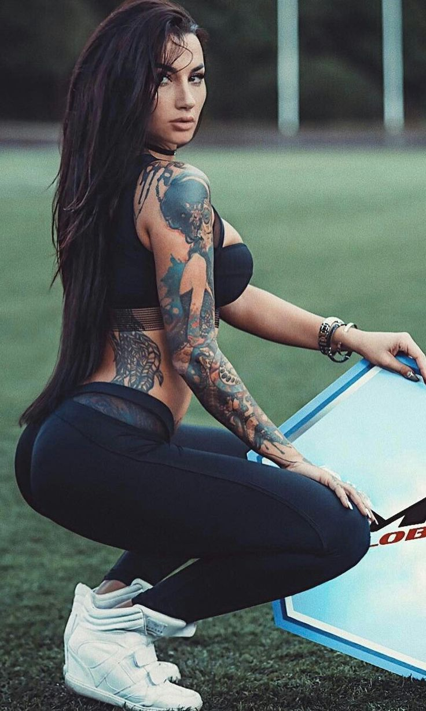 Анжелика андерсон - современная интернет-звезда