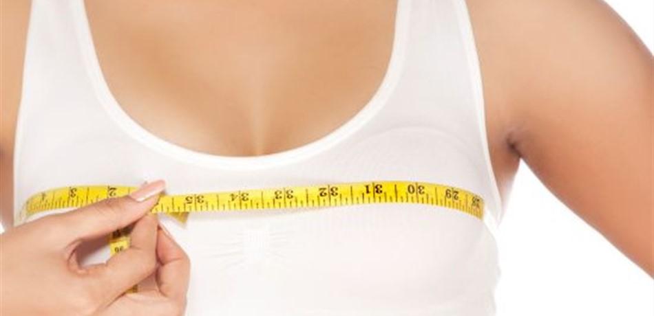 Как накачать грудь девушке. самые лучшие способы и секреты процесса