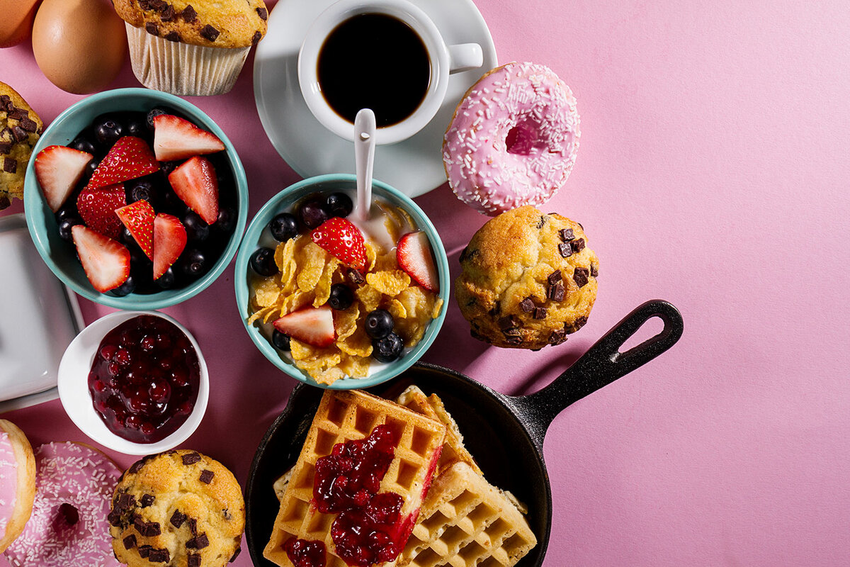 Как отказаться от вредной еды? самые вредные продукты питания для здоровья - psychbook.ru